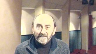 Domenico Ghirardotti, pensionato, Uomini in cammino, Manutenzioni Pinerolo
